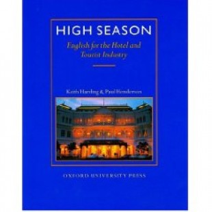 HIGH SEASON STUDENTS BOOK